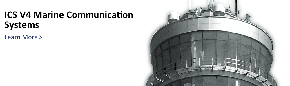 Click to find out more about the V4 Marine Communication System.